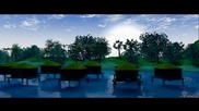 3d анимация - Nature 3d