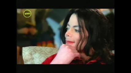 Michael Jackson - momenti part 6