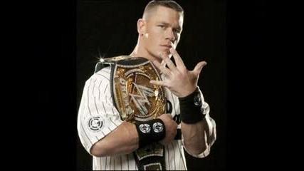 John Cena Slideshow