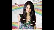 Selena Gomes Maily Sairas i Demi Lowato