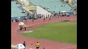 200m final