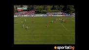 1/2 финал за Купата на България Чавдар (етрополе) 0:1 Берое Стара Загора