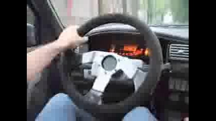 Renault 19 (моята Кола)
