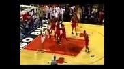 Jordan - Pippen - Rodman- Blood in the water