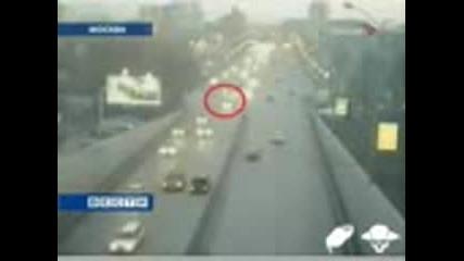 Катастрофи В Русия