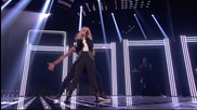 Little Mix Performing _move_ On The X Factor Uk - 03_11_13 -