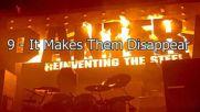 Pantera Reinventing The Steel 2000 - Hd Remastered Full Album -