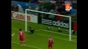 Euro 2008 - Турция - Чехия 3:2 Голът На Ярослав Плашил *HQ*