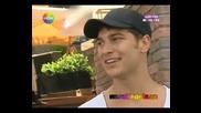 Cağatay Ulusoy (röportaj) 2012