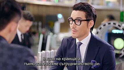 Love Designer (2020) / Любов към висшата мода - Ep35 - bg sub