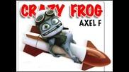 Grazy Frog