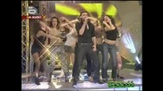 Music Idol 2 - Изпълнението На Тома Livin La Vida Loca  28.04.2008 Good Quality