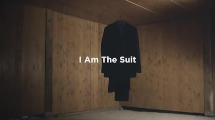 French Connection - I Am The Suit