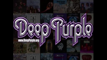 Deep Purple and Kiss - Nothing else matters