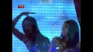 Белослава Ангел Live в Шоуто на Азис 02.11.2007 High-Quality