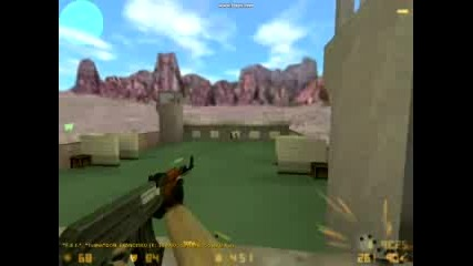 Counter - Strike1.6 Frags