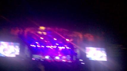 Godsmack - Enemy - Live at Burgas, Summer Chaos Fest 2015