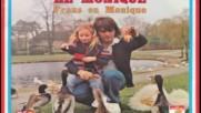 Frans & Monique - He Monique( 1974 Belgium)