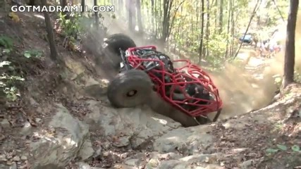 Машина не, а направо звяр!