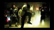 Chris Brown ft Lil Wayne & Busta Rhymes - Look At Me Now ( Dvd Rip )