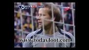 2009.10.31 - Bolton 0 - 4 Chelsea Деко Гол