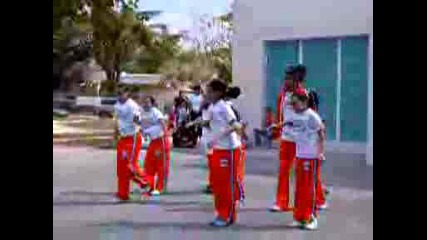 Elementary Hip Hoppers - Miami