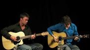 Hunter Van Larkins - Eckho - (acoustic Guitar)