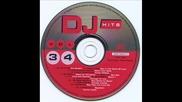 Dj Hits Volume 34 - 1995 (eurodance)