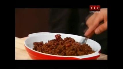 Кралят на кухнята - 3 епизод