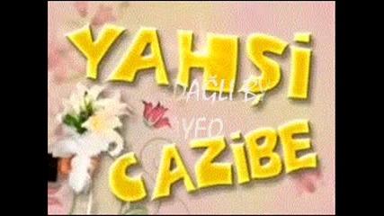 Yahsi Cazibe - Roman style (madurummmm) :d