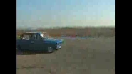 Lada Drift Кюстендил