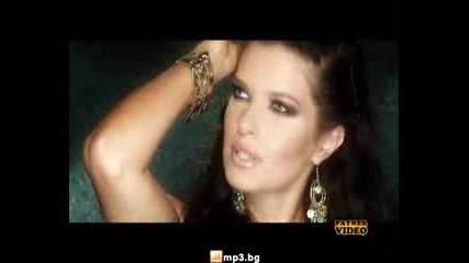 Полина - Обичам Те До Полуда