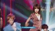 Snsd & Shinee - Dance Break
