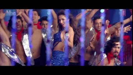 Промо - Housefull 2 - Anarkali Disco Chali