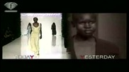 Fashion Tv Alek Wek & Aurelie Claudel