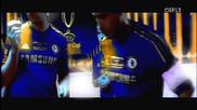 Eden Hazard 2012-2013 Danza Kuduro