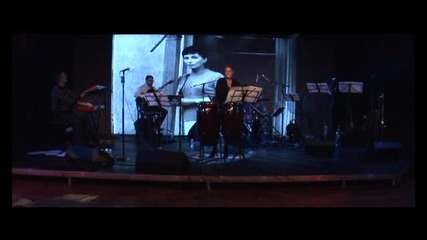 Хилда Казасян - One Not Samba Live