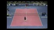 Singles Championship 1996 : Бекер - Сампрас | част 2/2