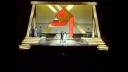 Alice Battiato - I treni di Tozeur * Високо качество * (sub ital) Евровизия - 1984