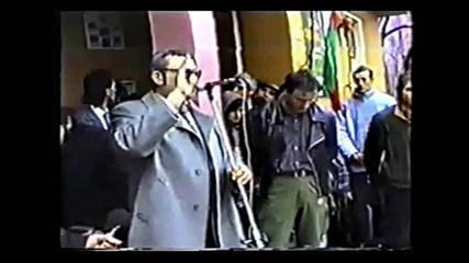 Реч на д-р Иван Георгиев: Председател на Българската национално-радикална партия (1991 г.)