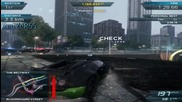 Nfs: Most Wanted 2012 - Most Wanted #4 | Lamborghini Aventador |