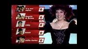 Salah - Incroyable Talants - Полуфинал