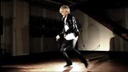 24k's Daeil dance for Jasun Derulo - Blind