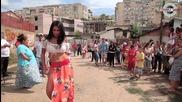 Румънско ! Bogdan Artistu - Kana Jambe (oficial Video) Hit 2013