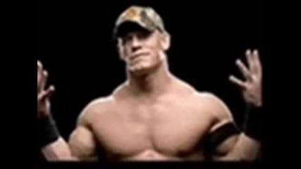 Wwe John Cena Love Maria Kanellis