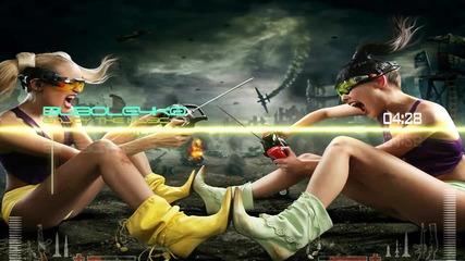 |• Women Fight •|• Minimal •|