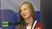 Azerbaijan: 2 golds, 2 bronzes for Russia at European Games on Sunday