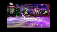 Подготовка за латиното - Елиминирането на Тодор Кирков - Dancing Stars