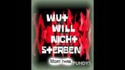 Rammstein Feat. Puhdys - Wut Will Nicht Sterben (превод)