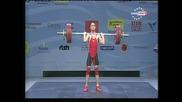 Асен Мурадов със сребърен медал на европейско първенство в Тирана